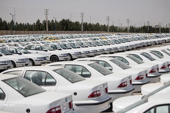 فروش اقساطی 4 محصول پرفروش ایران خودرو از امروز