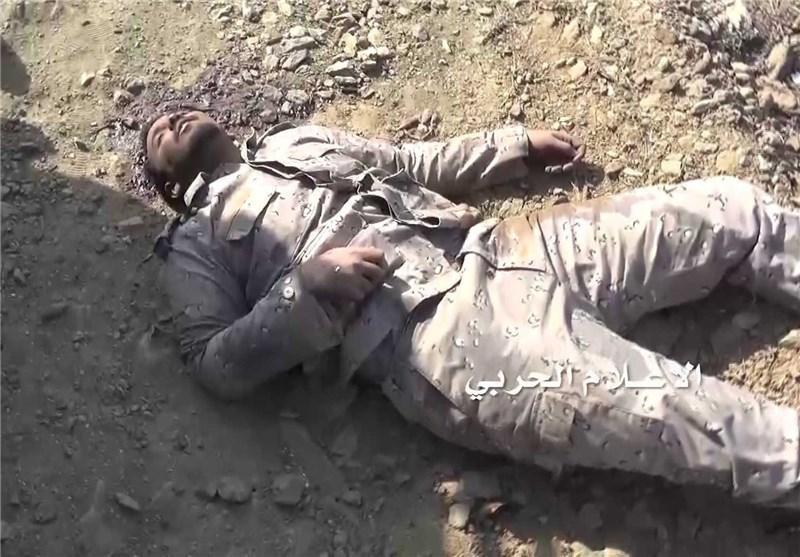 شکار 5 مزدور سعودی در الجوف، پیغام سخنگوی نیروهای مسلح یمن به متجاوزان