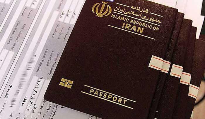 رئیس اداره صدور گذرنامه هزینه هر گذرنامه را اعلام کرد