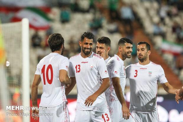 ویلموتس نشاط را به تیم ملی تزریق نموده، بحرین حرفی برای گفتن ندارد