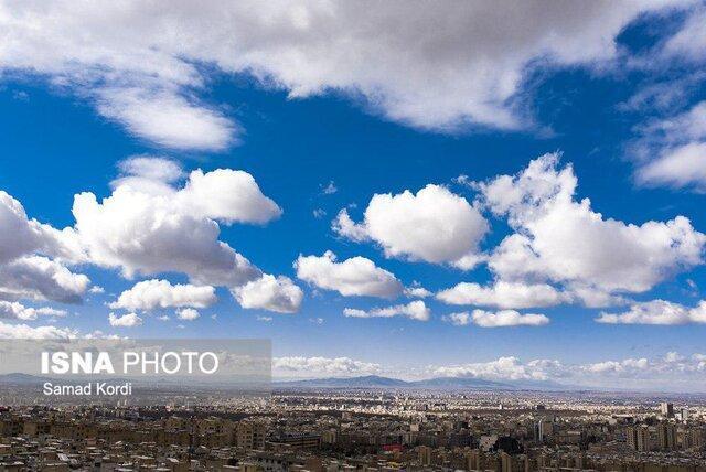 بالاخره ابرهای ما را می دزدند یا نه؟