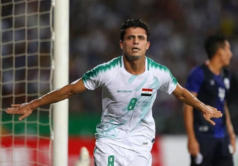 انتقال 400 هزار دلاری بازیکن حریف ایران به لیگ ازبکستان