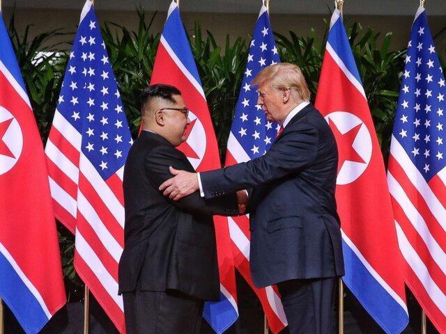 بنیاد هریتج: نشست های ترامپ و کیم جونگ اون به کاهش تهدید هسته ای کره شمالی منجر نشده است