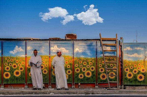 تقدیر جشنواره اسپانیایی از 3 عکس ایرانی
