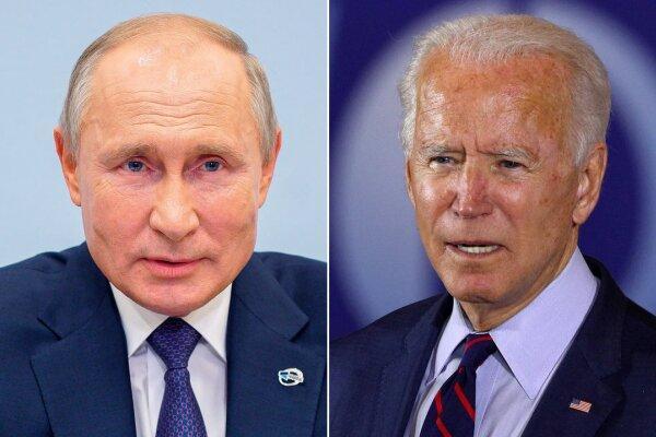 مردم آمریکا بابت اظهارات شرم آور بایدن از پوتین عذرخواهی کردند